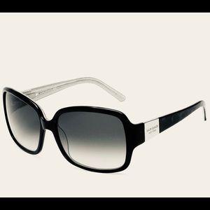 Kate Spade Women's Lulu Rectangle Sunglasses